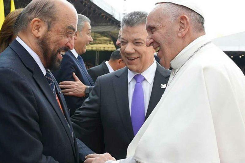 La diplomacia de Francisco: La Misericordia como proceso político