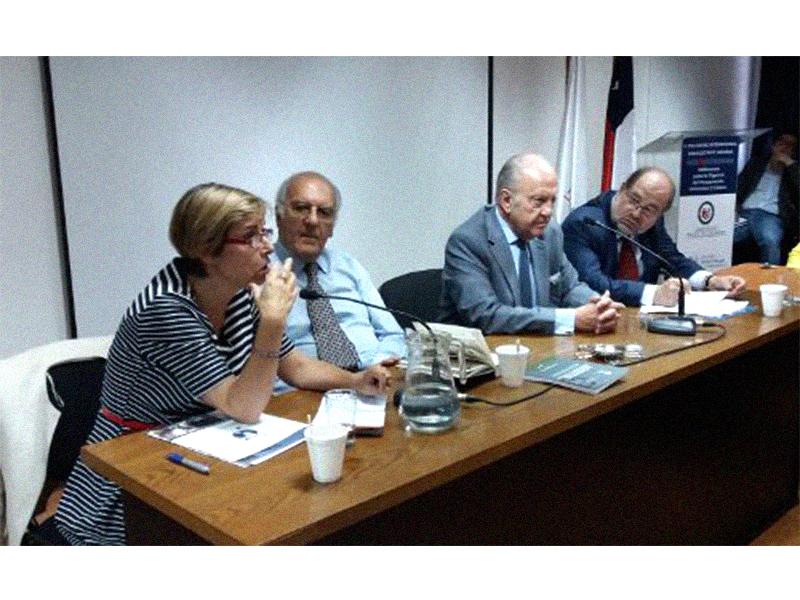 """Conferencia Análisis """"Alegatos orales en la Corte Internacional de Justicia sobre la Demanda Marítima de Bolivia"""""""