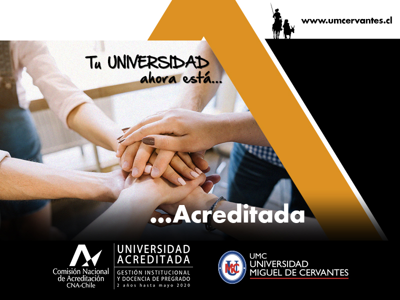 Universidad Miguel de Cervantes inició camino a reacreditación institucional