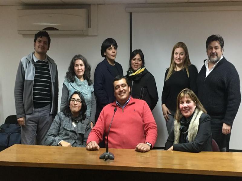 Escuela de Derecho de la UMC crea el Comité de Estudios Laborales y Seguridad Social
