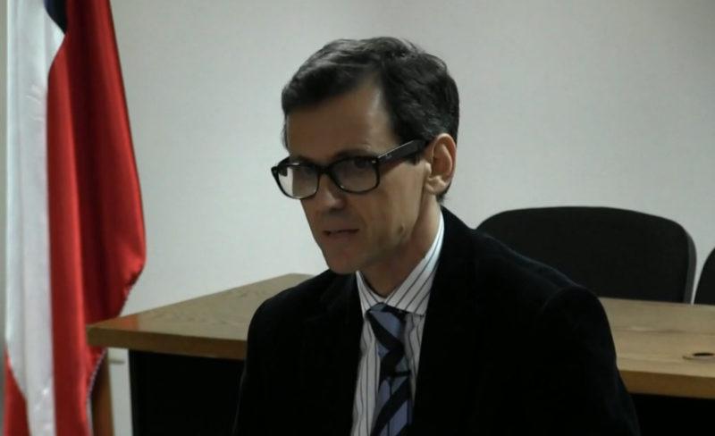 """Conferencia """"Las comunidades en una Economía Social de Mercado"""", José Ruiz San Román"""