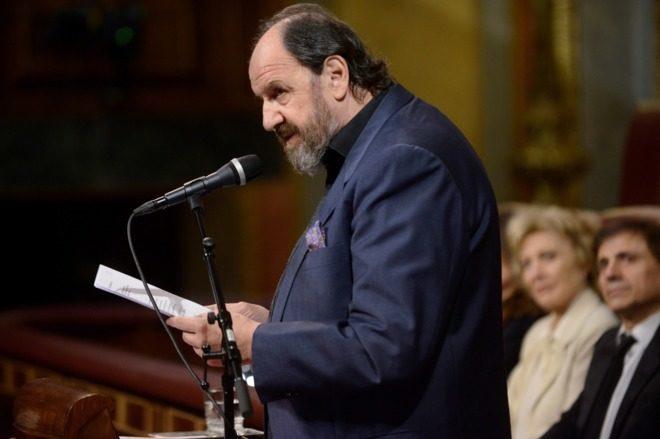 Lecturas de la obra de Miguel de Cervantes por el Actor español Josep Maria  Pou.